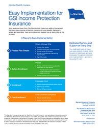Easy Implementation for GSI