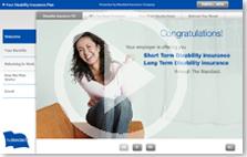Disability Insurance Module