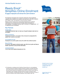 Ready Enroll Simplifies Online Enrollment