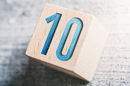 Now's a Good Time to Review the Top 10 Reasons to Buy a Fixed Annuity
