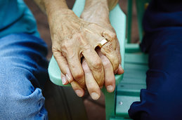 The growing need for family caregiving is a major trend that affects your target clients.