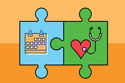Read the top 3 ways PFL impacts employee health care during leave.