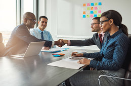 Even though the task of facilitating cooperation among benefits vendors isn't always easy, it's important to do to help ensure your employees are getting the right assistance to be productive at work.
