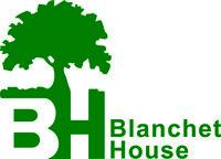 Blanchet House logo