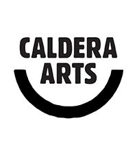 Caldera Arts logo