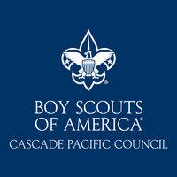 Cascade Pacific Council logo