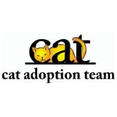 Cat Adoption Team logo