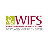 Women in Financial Services logo