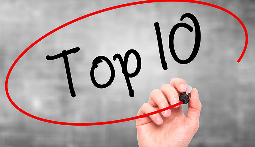 10 Reasons to Buy a Fixed Annuity
