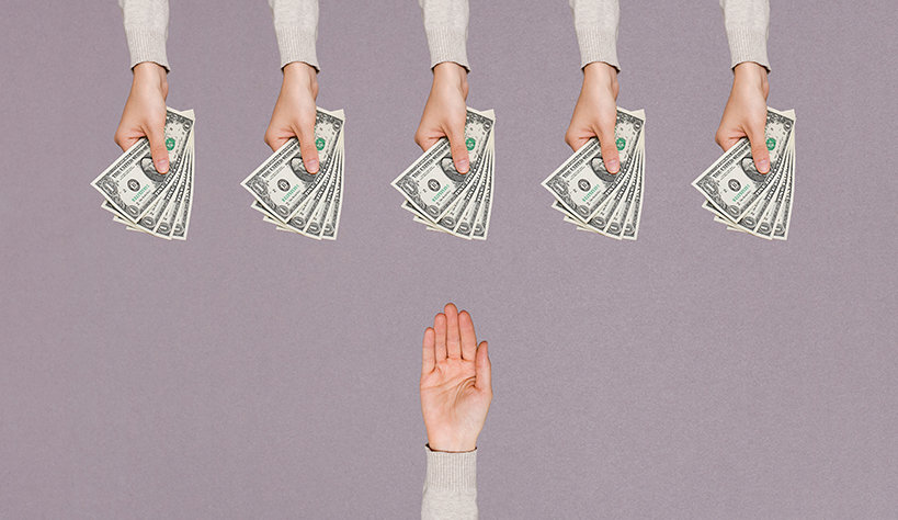 EFT Ensures Clients Get Funds on Time