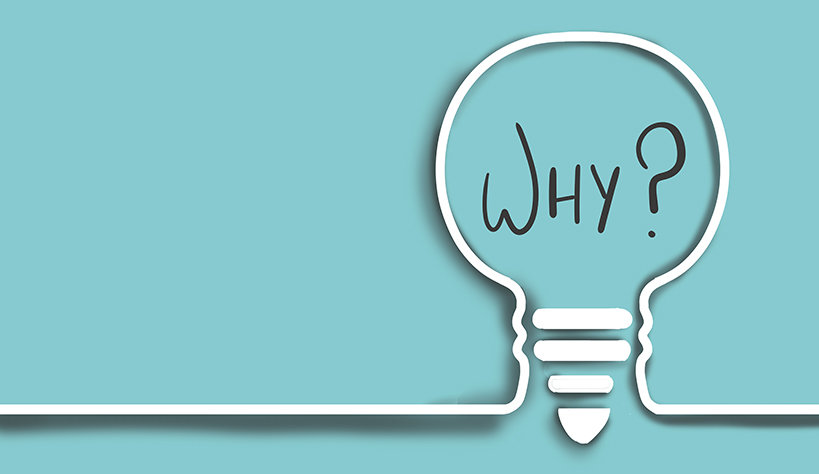 The Why Behind Form 5031