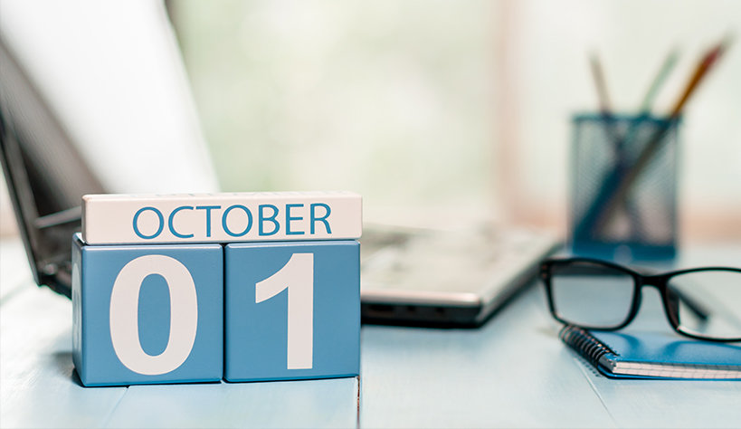 Reminder: SCA 7 Discontinued October 1