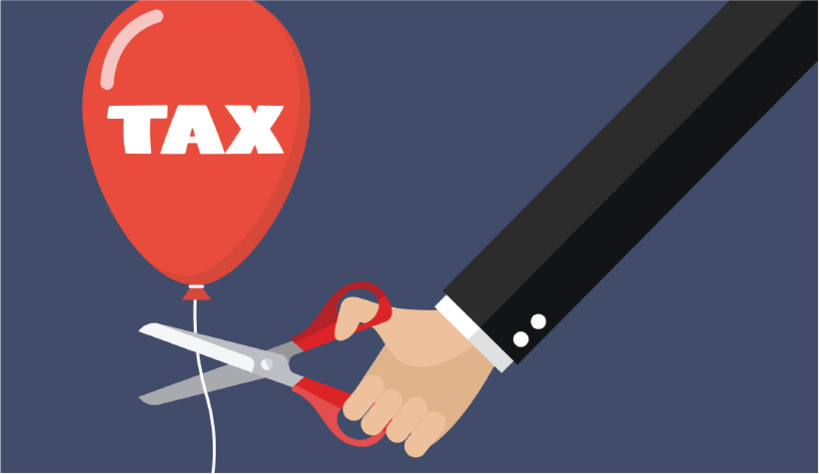 The 2017 tax act introduced a federal tax credit for employers who provide paid family and medical leave to their employees.