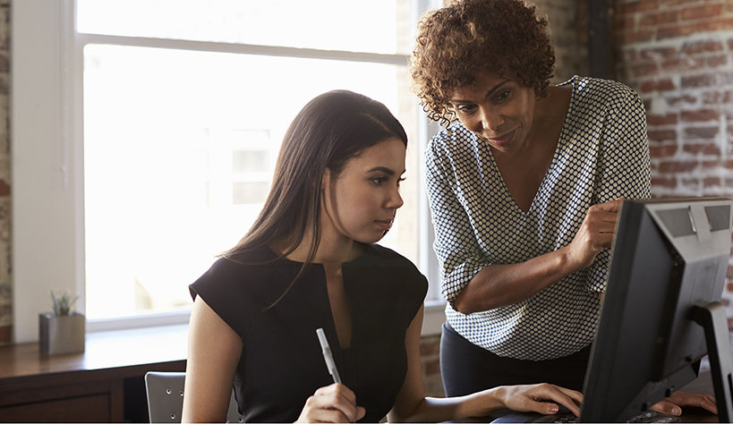 Developing a job description is an important aspect of a company's approach to disability management.