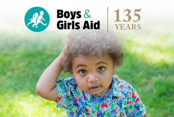 Boys & Girls Aid 135 Years